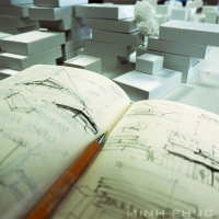 The Importance of Hand sketching and Model making in Architecture