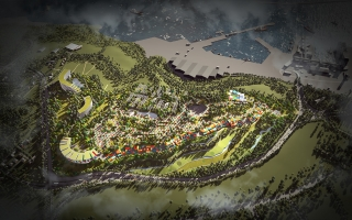 Bandirma Park - Competition