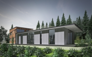 Luong Son sustainable house 2