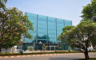Vientiane Office Building